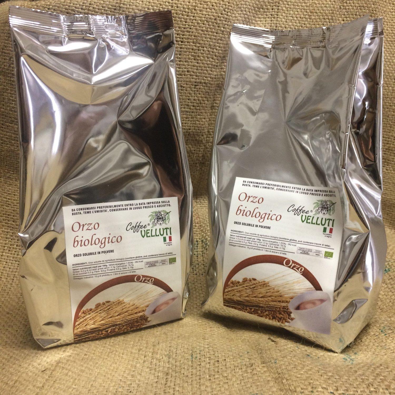 Orzo Biologico Solubile in polvere 300 gr. (Soluble barley)