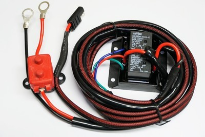 Panther Relay Control Assy
