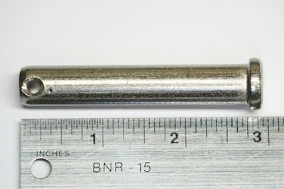Panther Clevis Pin - Actuator Upper