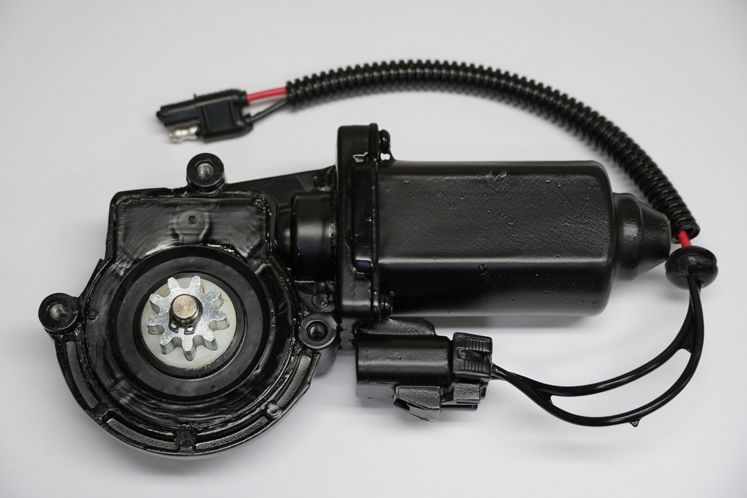 Panther T4 Drive Motor