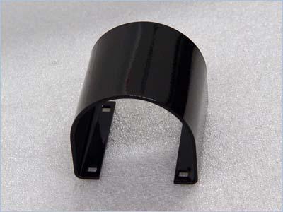 Navigator U-Clamp Motor Bracket - Stainless Steel