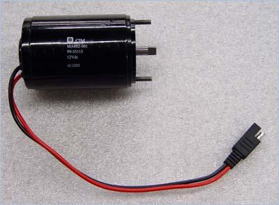 Panther Actuator Motor