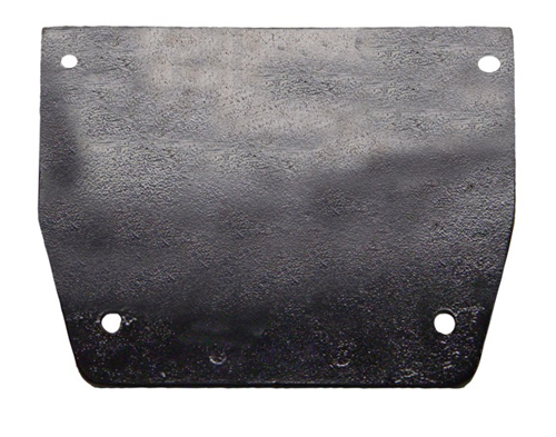 Panther Motor Plate for model 135