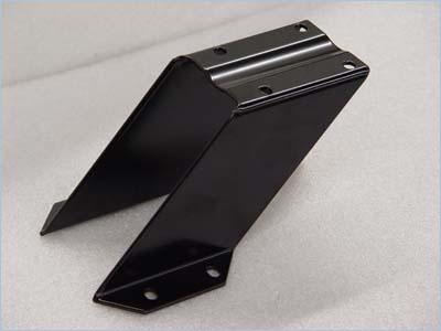 Navigator Motor Base Bracket - Stainless Steel