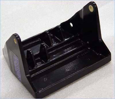 Panther Motor Plate model 35