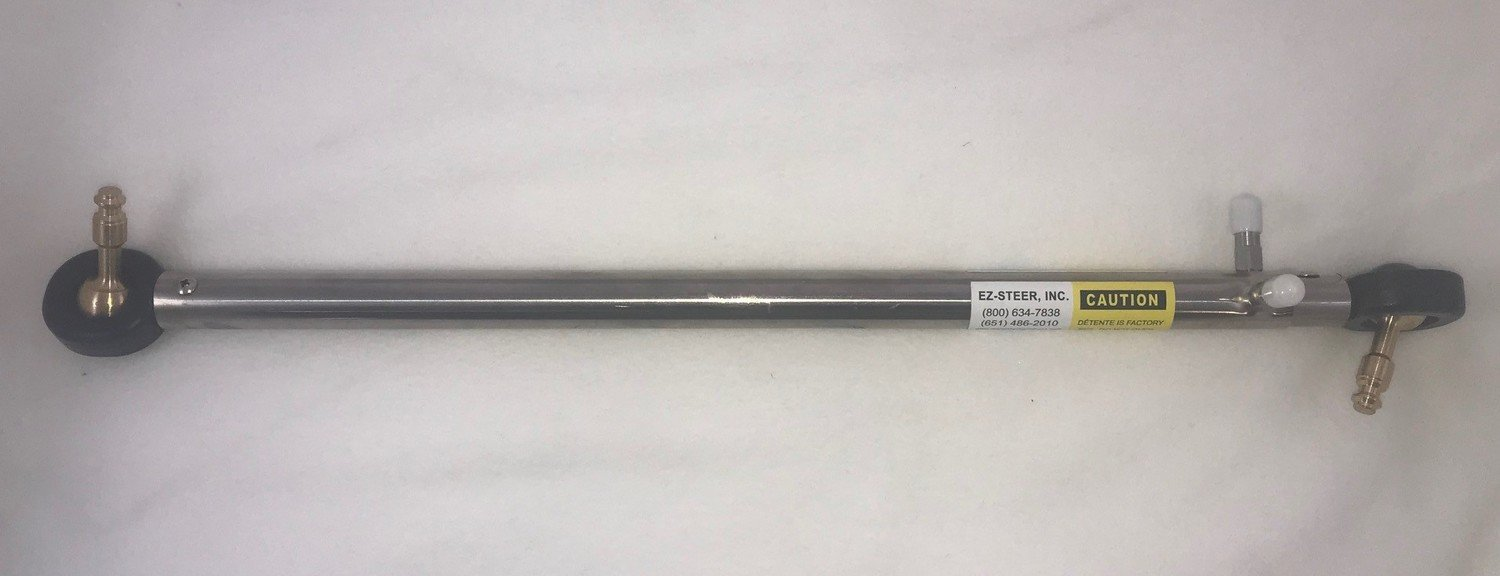 "EZ-Steer Complete Rod Assembly - Long, 29""-33"""