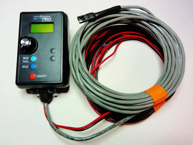 TrollMaster  PRO Electronics