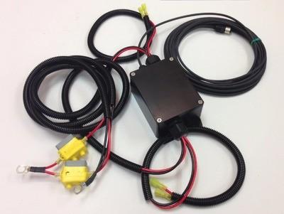 Navigator Dual Motor Control Module
