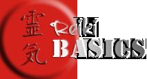 Reiki Basics Events and Workshops