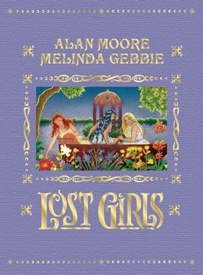 LOST GIRLS HC EXPANDED EDITION
