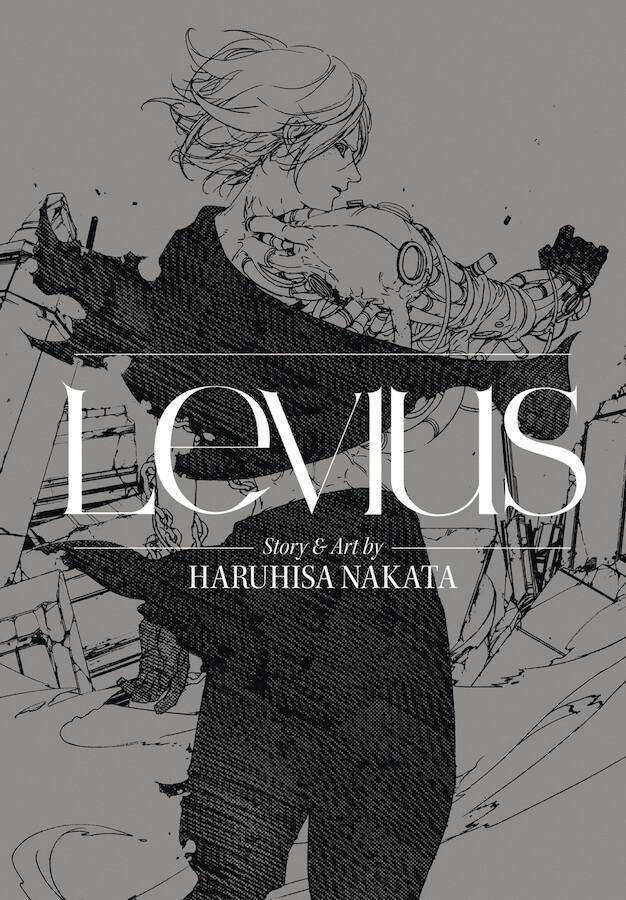 LEVIUS HC 3IN1 COMPLETE EDITION