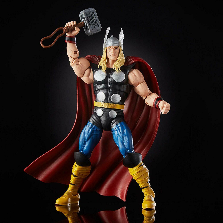 Marvel Comics 80th Anniversary Legends  Thor