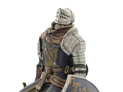Dark Souls DXF Sculpt Collection Vol.4 Oscar (Knight of Astora) Figure