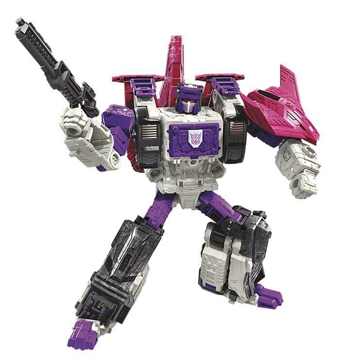 Transformers War for Cybertron: Siege Voyager Apeface. TAKARA IMPORT