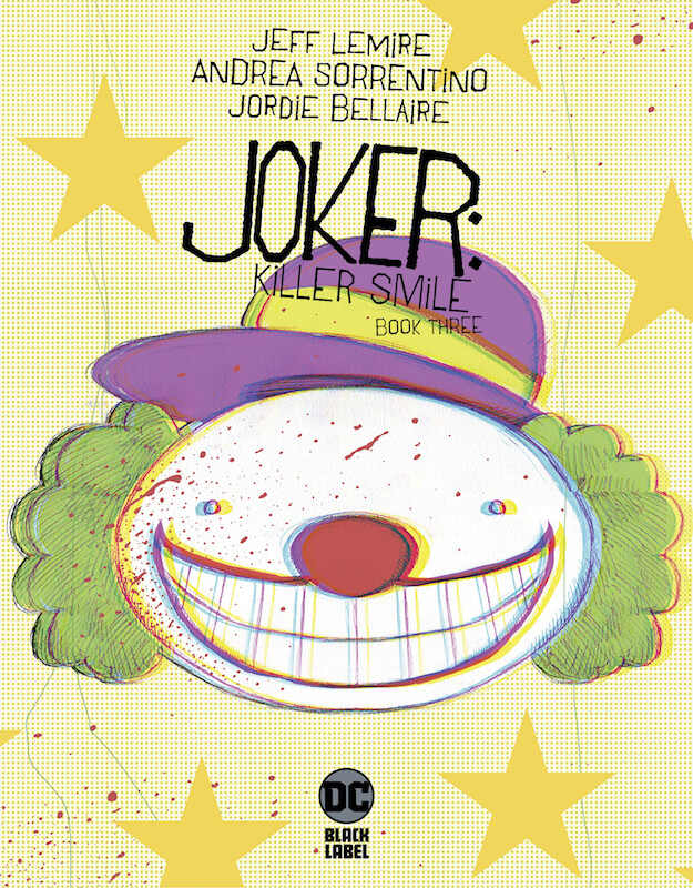 JOKER KILLER SMILE #3 (OF 3)