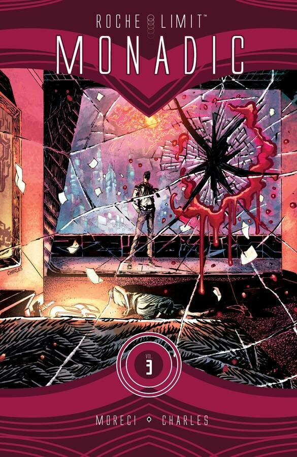 ROCHE LIMIT TP VOL 03 MONADIC