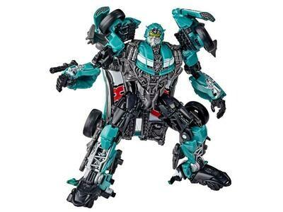 Transformers Studio Series 58 Deluxe Roadbuster