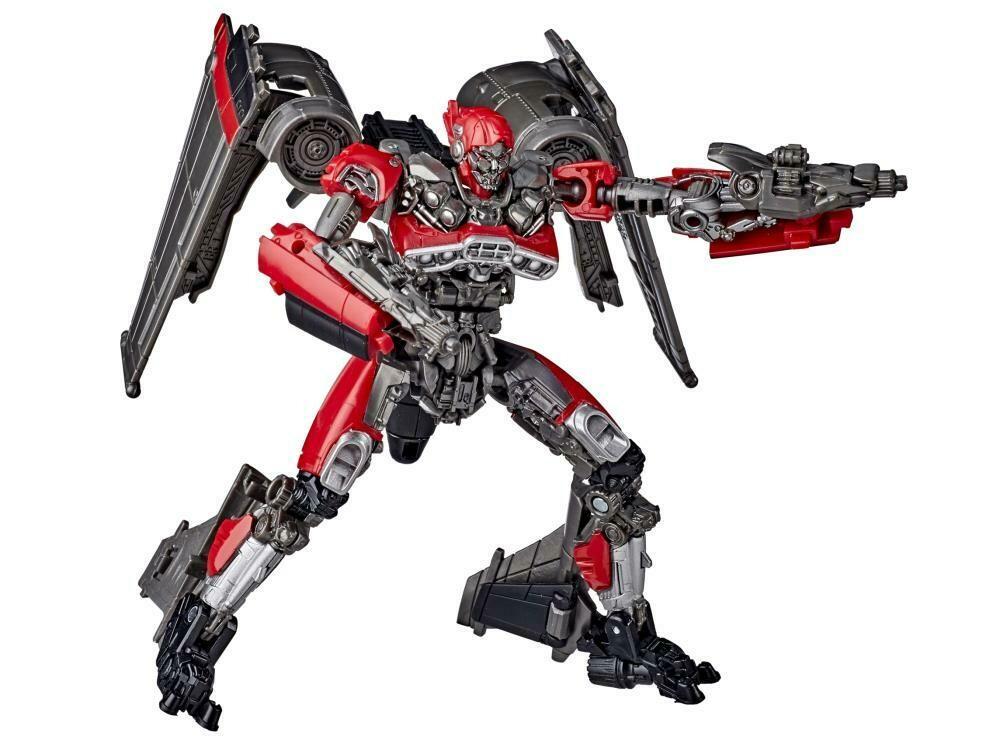 Transformers Studio Series 59 Deluxe Shatter