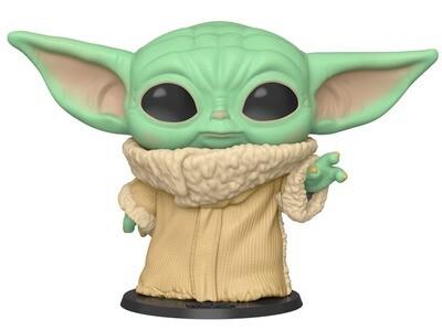 Pop! Star Wars: The Mandalorian - 10