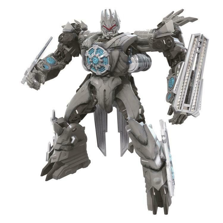 Transformers Studio Series 62 Deluxe Soundwave