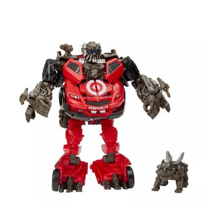 Transformers Studio Series 68 Deluxe Movie 3 Leadfoot (Target Exclusive)