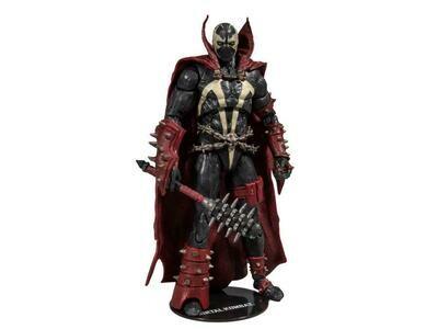 Mortal Kombat XI Spawn (Mace Ver.) Action Figure
