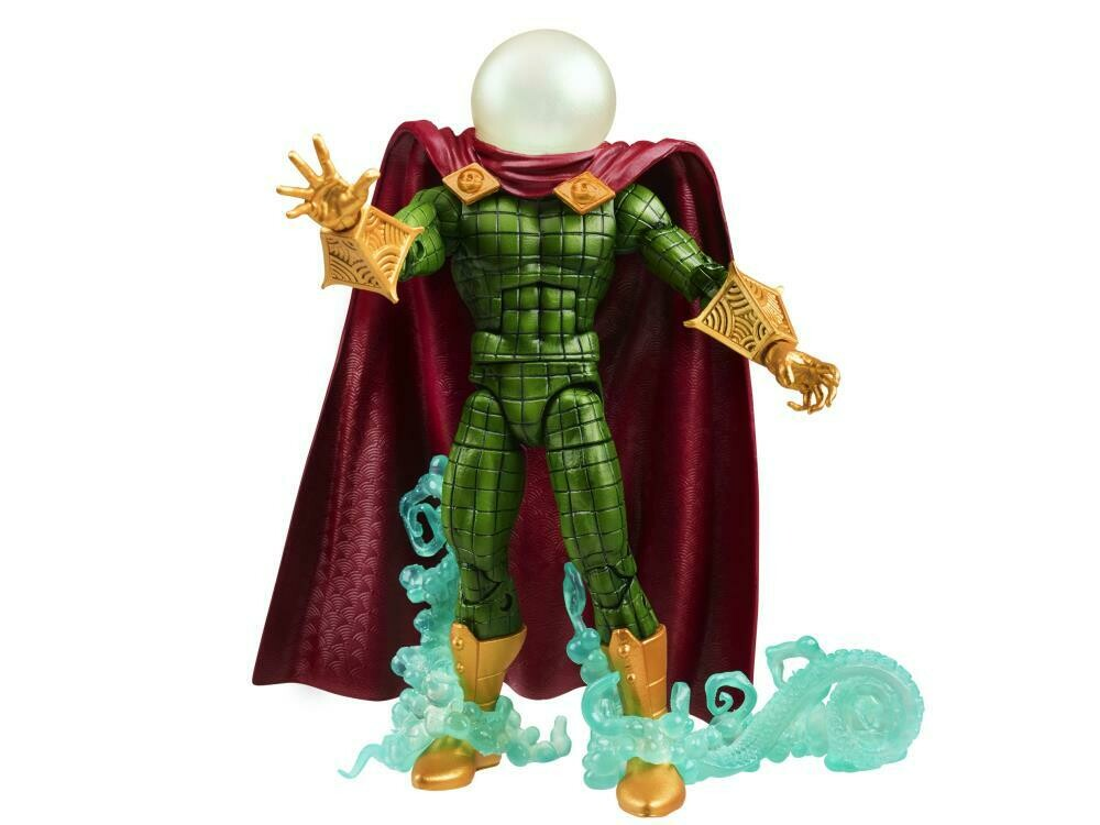Spider-Man Marvel Legends Retro Collection Marvel's Mysterio