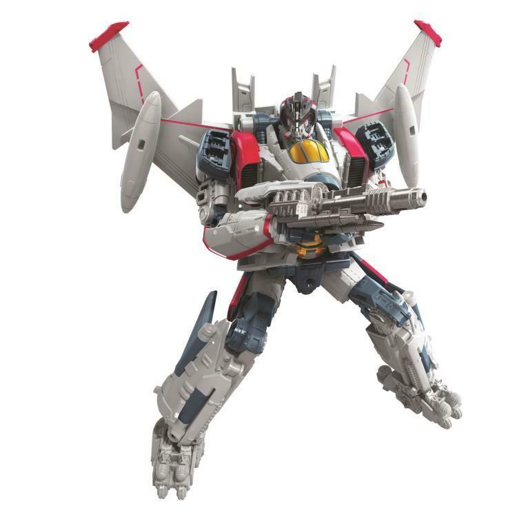 Transformers Studio Series 65 Voyager Blitzwing