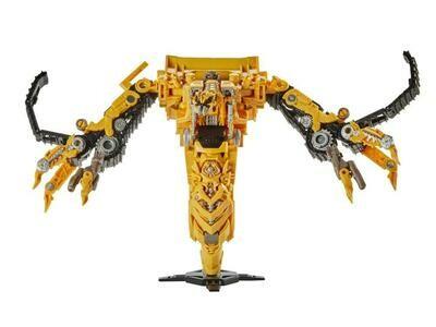 Transformers Studio Series 67 Voyager Skipjack