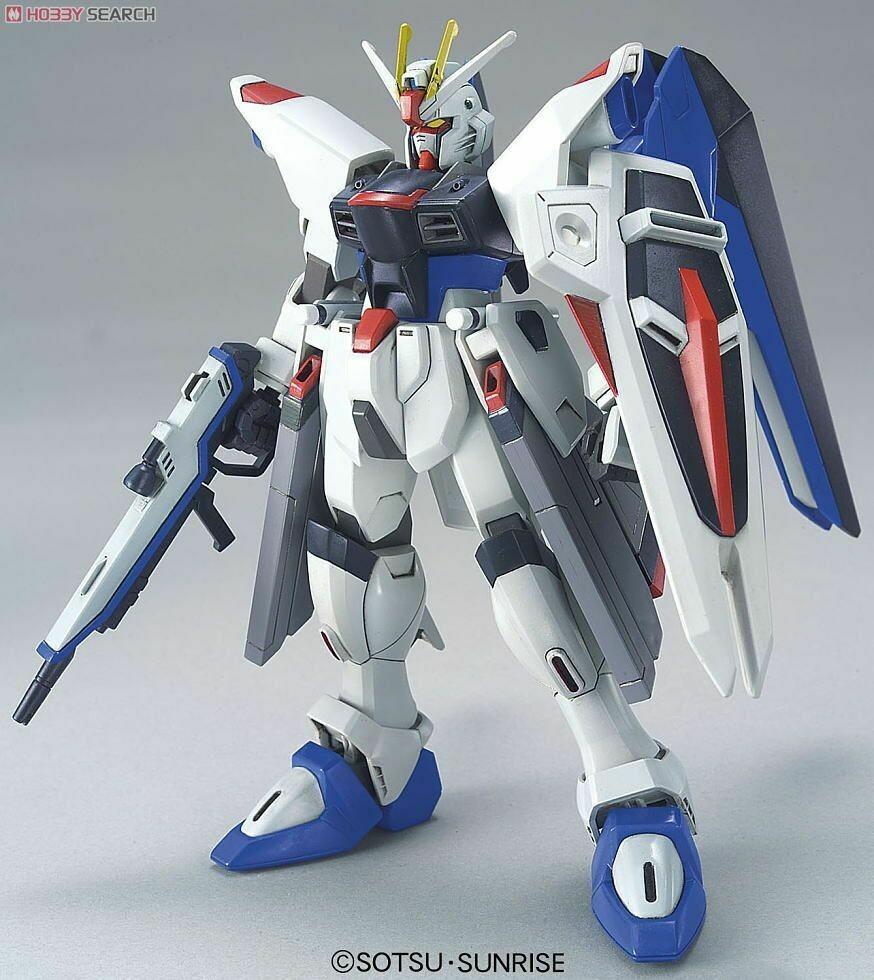 ZGMF-X10A FREEDOM GUNDAM HG 1/144