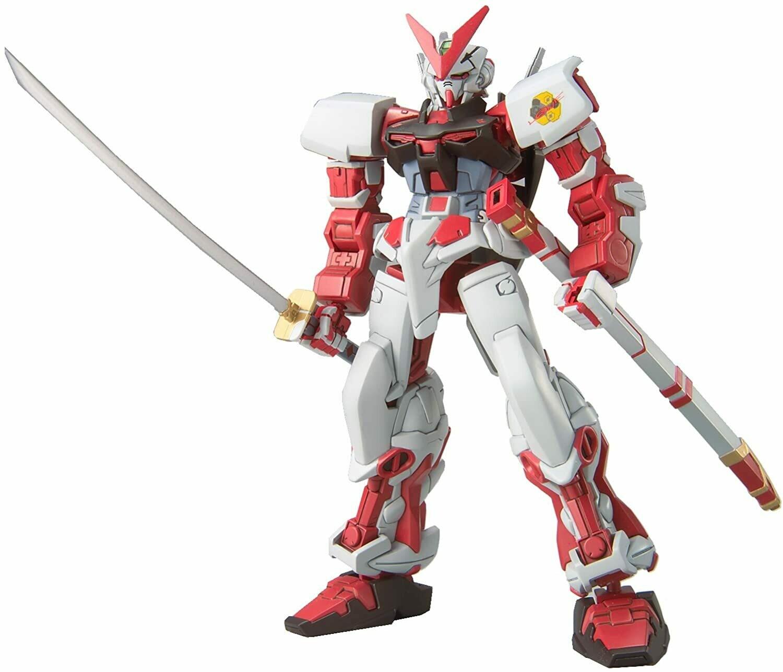 Gundam Astray Red Frame (HG) 1/144 Gundam SEED  12