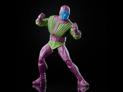 Marvel Legends Marvel's Kang (Joe Fixit BAF)