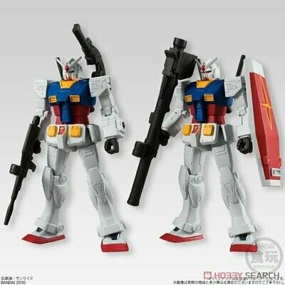 Mobile Suit Gundam Universal Unit RX-78-02