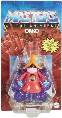 Masters Of The Universe Origins Orko