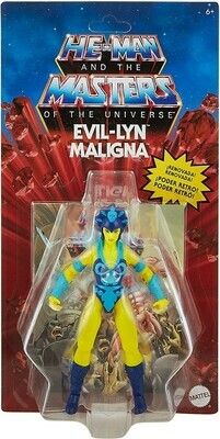 Masters Of The Universe Origins Evil-Lyn