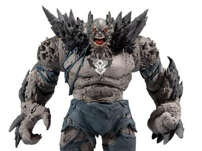 Dark Nights: Metal DC Multiverse The Devastator Action Figure