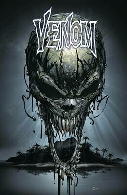 VENOM BY DONNY CATES VENOM ISLAND