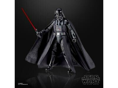 Star Wars 40th Anniversary The Black Series 6