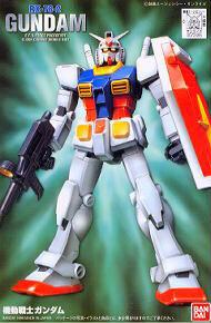RX-78-2 Gundam (FG)