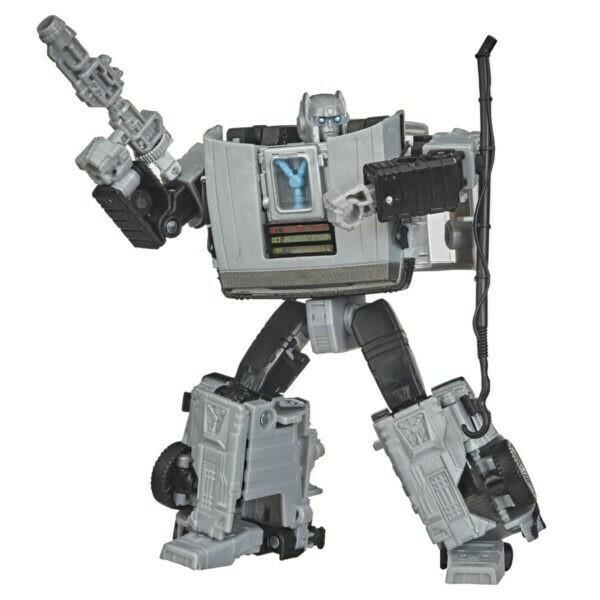 Transformers X Back to the Future Gigawatt Delorean Crossover