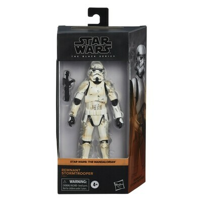 Star Wars The Black Series The Mandalorian Remnant Stormtrooper