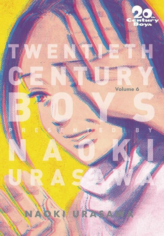 20TH CENTURY BOYS TP VOL 06 PERFECT ED URASAWA