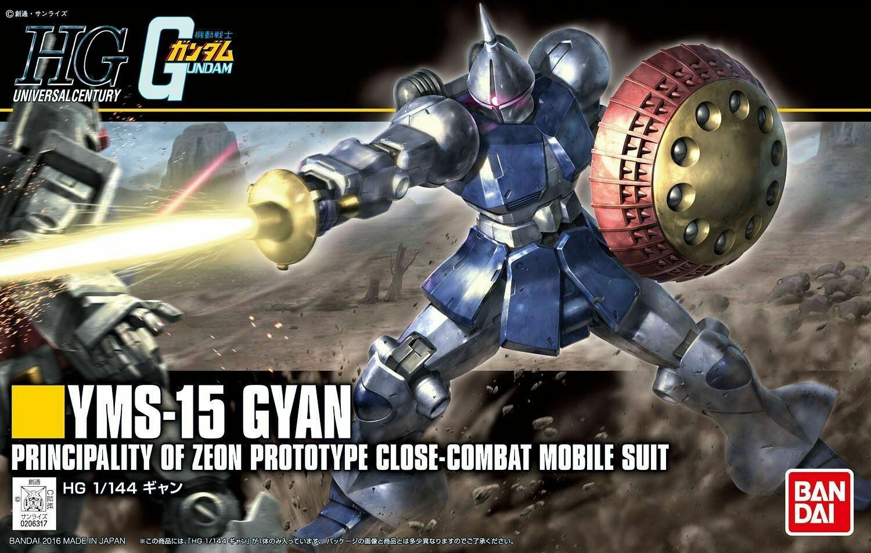 HGUC GYAN REVIVE 1/144
