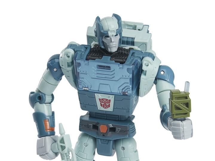 Transformers Studio Series 86-02 Deluxe Kup