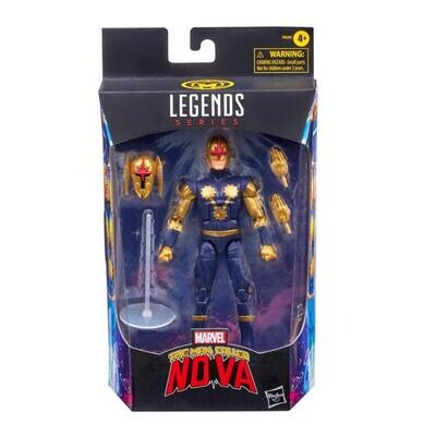 Marvel Legends Exclusive Action Figure - Nova