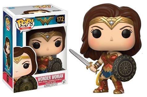 Pop! DC: Wonder Woman Movie - Wonder Woman
