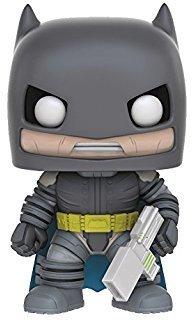 POP DC HEROES DKR ARMORED BATMAN PX VINYL FIGURE