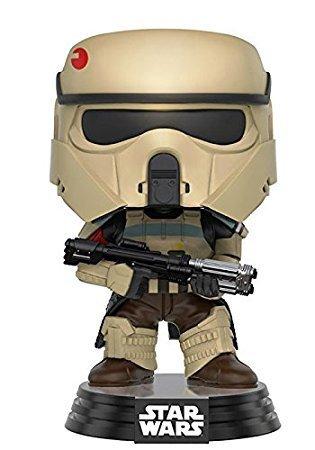 Pop Vinyl Scarif Stormtrooper (Squad Leader)