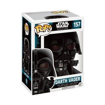 Pop Vinyl  Star Wars Darth Vader (Rogue One) (Force Choke)