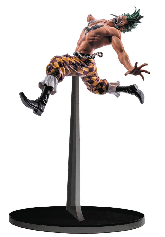 One Piece: Sculptures - Bartolomeo - Big Zoukeio 5 vol.3